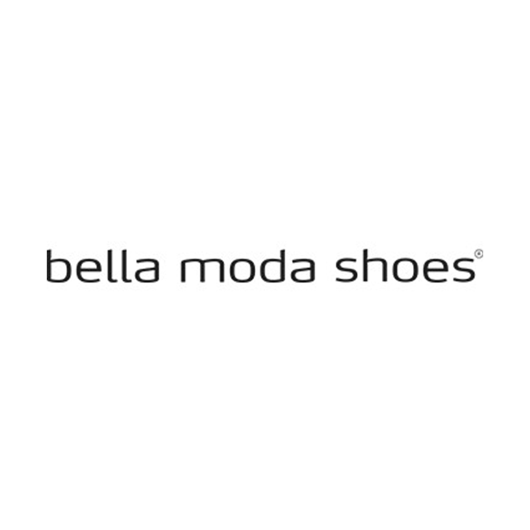 Bella Moda Shoes Logo