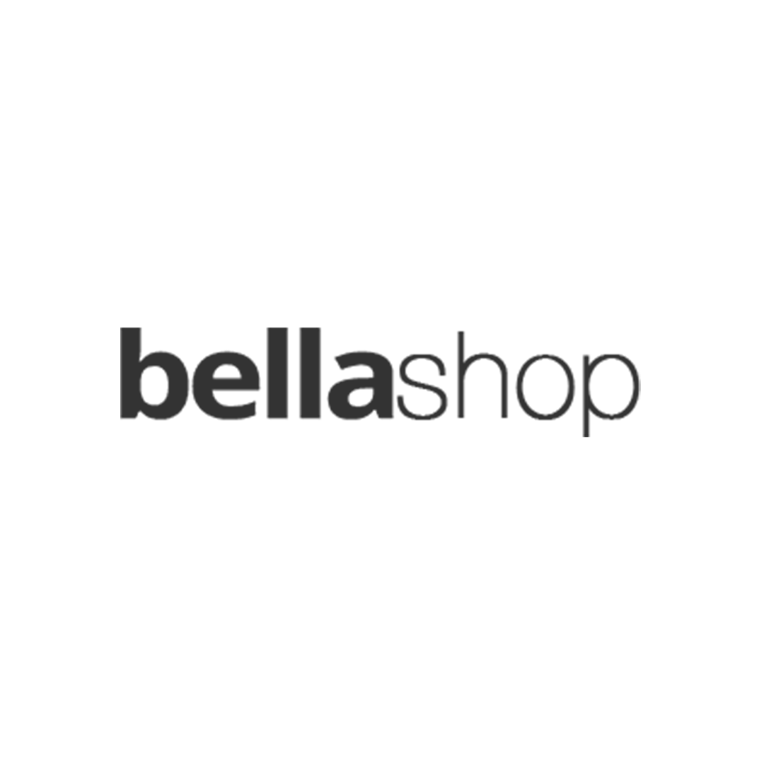 Bella Shop Logo
