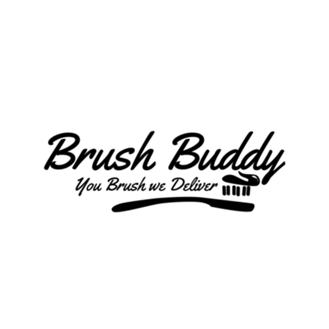 Brush Buddy Logo