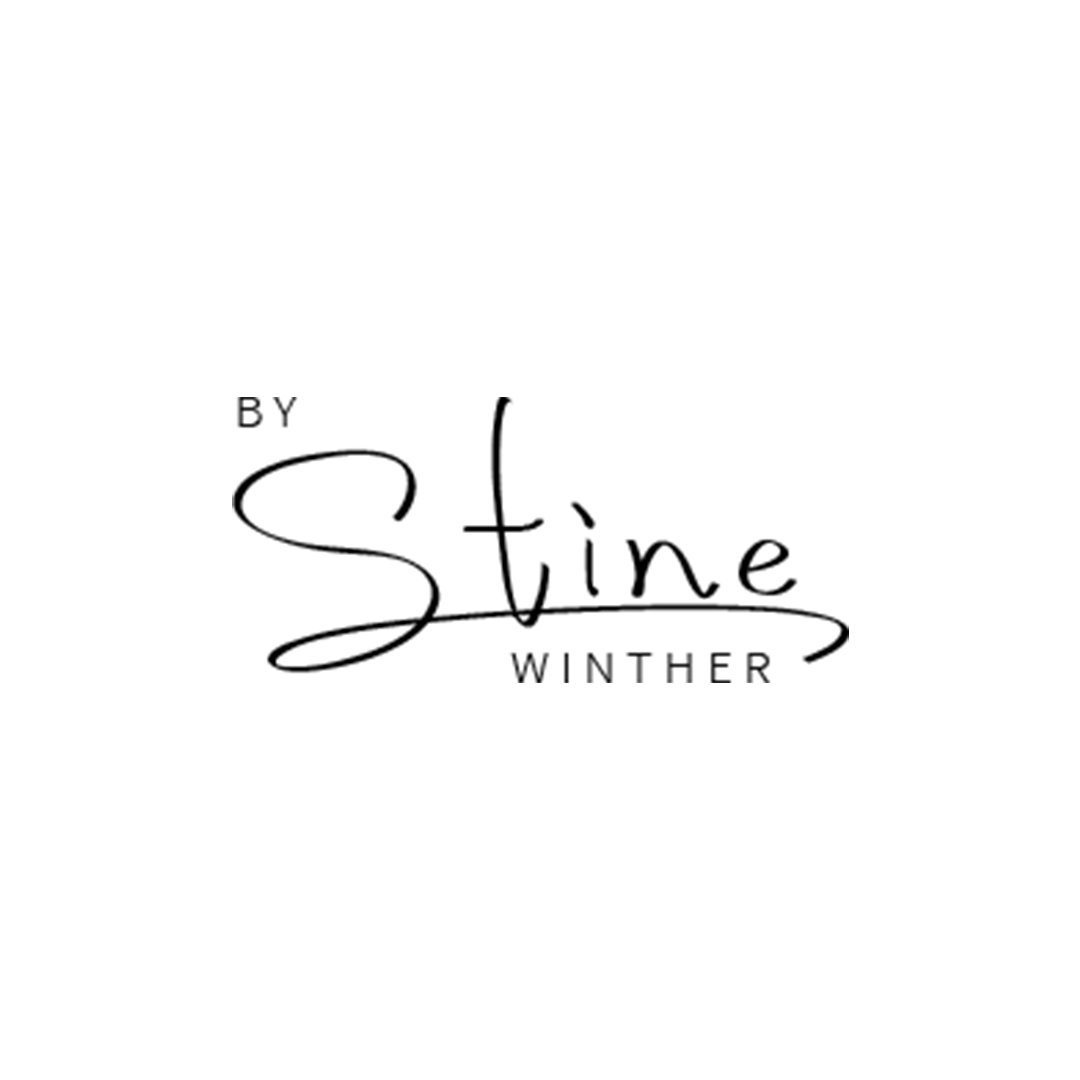 By Stine Winther Logo