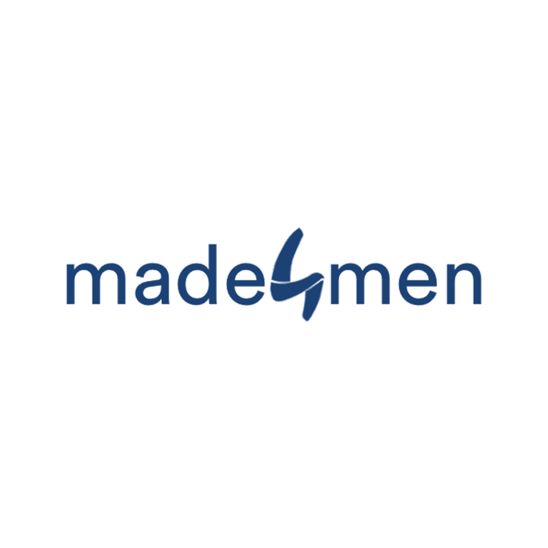 Made4Men Logo