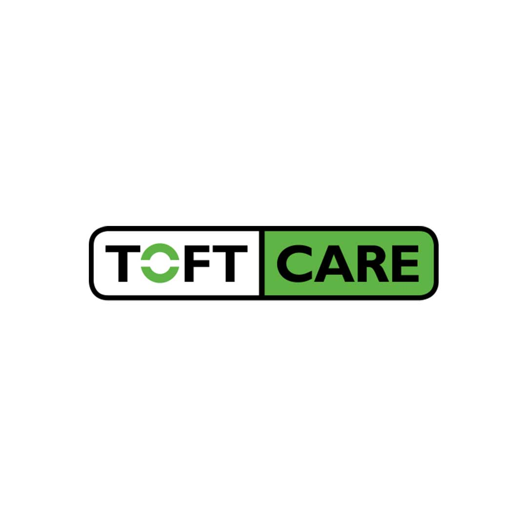 Toft Care Logo
