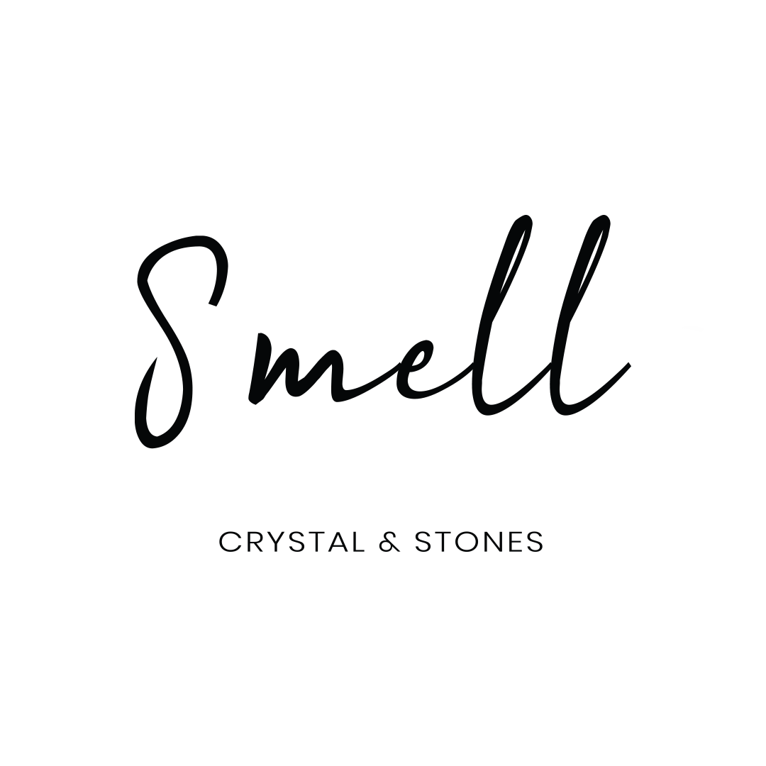 Smell - Crystals & Stones